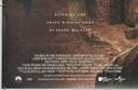 ANGELA'S ASHES (Bottom Left) Cinema Quad Movie Poster