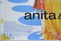 ANITA AND ME (Bottom Left) Cinema Quad Movie Poster