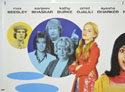 ANITA AND ME (Top Left) Cinema Quad Movie Poster