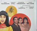 ANITA AND ME (Top Right) Cinema Quad Movie Poster