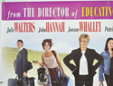 BEFORE YOU GO (Top Left) Cinema Quad Movie Poster