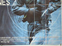 BEHIND ENEMY LINES (Bottom Right) Cinema Quad Movie Poster