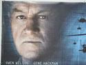 BEHIND ENEMY LINES (Top Left) Cinema Quad Movie Poster