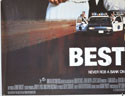 BEST MEN (Bottom Left) Cinema Quad Movie Poster
