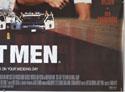 BEST MEN (Bottom Right) Cinema Quad Movie Poster