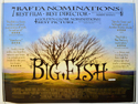Big Fish <p><i> (Quotes Version) </i></p>