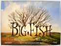 Big Fish <p><i> (Teaser / Advance Version) </i></p>