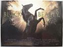 BLACK BEAUTY Cinema Quad Movie Poster
