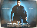 Bourne Supremacy (The)