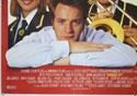 BRASSED OFF (Bottom Left) Cinema Quad Movie Poster