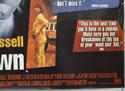 BREAKDOWN (Bottom Right) Cinema Quad Movie Poster