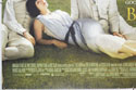 BRIDESHEAD REVISITED (Bottom Left) Cinema Quad Movie Poster
