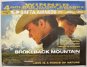 Brokeback Mountain <p><i> (Awards Version) </i></p>