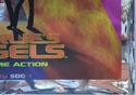CHARLIE'S ANGELS (Bottom Right) Cinema Quad Movie Poster