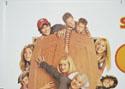 CHEAPER BY THE DOZEN (Top Left) Cinema Quad Movie Poster