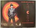 Chicago <p><i> (Billy Flynn - Teaser / Advance Version) </i></p>