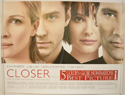 Closer <p><i> (Awards version) </i></p>