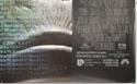 CONGO (Bottom Right) Cinema Quad Movie Poster