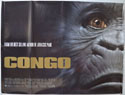 Congo <p><i> (Teaser / Advance Version) </i></p>