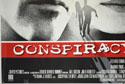 CONSPIRACY THEORY (Bottom Left) Cinema Quad Movie Poster