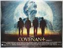 THE COVENANT Cinema Quad Movie Poster