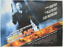 CRANK Cinema Quad Movie Poster