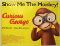 Curious George <p><i> (Teaser / Advance Version) </i></p>