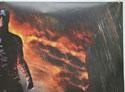 DAREDEVIL (Top Right) Cinema Quad Movie Poster
