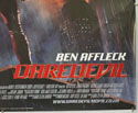DAREDEVIL (Bottom Right) Cinema Quad Movie Poster
