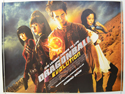 Dragonball Evolution <p><i> (Teaser / Advance Version) </i></p>