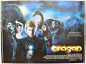 Eragon <p><i> (Blue Version)  </i></p>