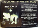 Exorcist <p><i> (1998 re-release Reviews Version) </i></p>