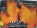 FIRELIGHT Cinema Quad Movie Poster