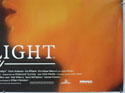 FIRELIGHT (Bottom Right) Cinema Quad Movie Poster