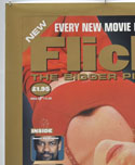 FLICKS APRIL 2000 (Top Left) Cinema A1 Movie Poster