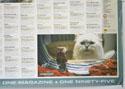 FLICKS AUGUST 2000 (Bottom Right) Cinema Quad Movie Poster