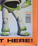 FLICKS FEBRUARY 2000 (Bottom Right) Cinema A1 Movie Poster