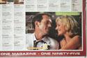 FLICKS JUNE 2000 (Bottom Right) Cinema Quad Movie Poster