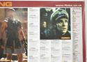 FLICKS JUNE 2000 (Top Right) Cinema Quad Movie Poster