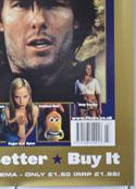 FLICKS MARCH 2000 (Bottom Right) Cinema A1 Movie Poster