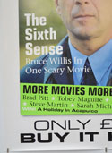 FLICKS NOVEMBER 1999 (Bottom Left) Cinema A1 Movie Poster