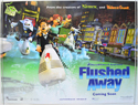 Flushed Away <p><i> (Teaser / Advance Version 2) </i></p>