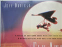 FLY AWAY HOME (Top Left) Cinema Quad Movie Poster