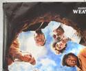 HOLES (Top Left) Cinema Quad Movie Poster
