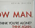 HOLLOW MAN (Top Right) Cinema Quad Movie Poster
