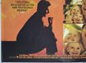 I AM SAM (Bottom Left) Cinema Quad Movie Poster
