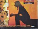 I AM SAM (Bottom Right) Cinema Quad Movie Poster