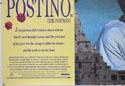 IL POSTINO (Bottom Left) Cinema Quad Movie Poster
