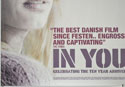 IN YOUR HANDS (Bottom Left) Cinema Quad Movie Poster