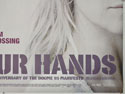 IN YOUR HANDS (Bottom Right) Cinema Quad Movie Poster